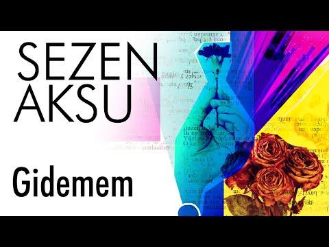 Sezen Aksu - Gidemem (Lyrics I Şarkı Sözleri)