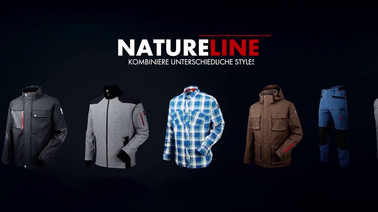 the latest 9cf95 06309 Die MODYF Nature Line - Robuste Arbeitskleidung 360° Würth ...