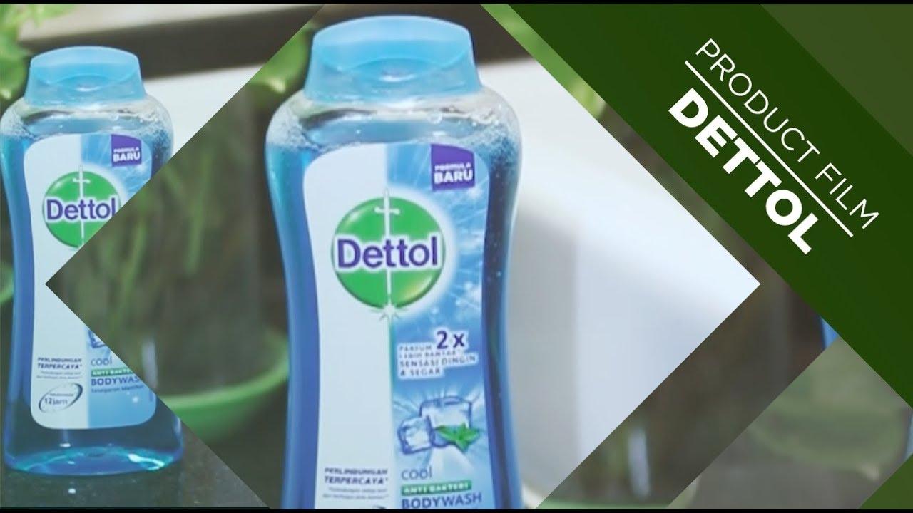 Dettol Cool Body Wash Youtube Detol Bodywash