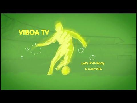 Viboa tv p party