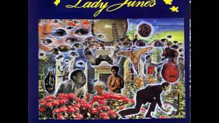 Lady June - Everythingsnothing