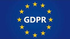 The EU GDPR Explained