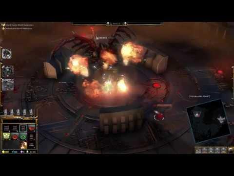 Dawn of War III ► New Arena Mod!