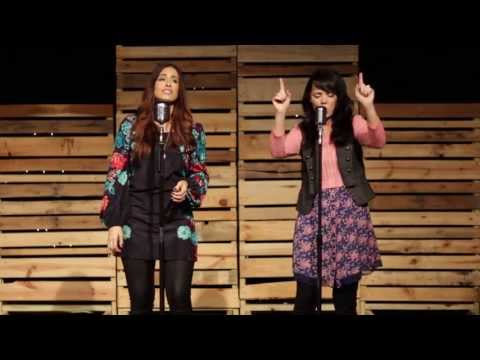WAKE (Hillsong Young & Free Cover) by Sarah Reeves featuring Elise Miller