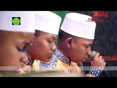 PPTQ  AN-NURONIYYAH  JEKETRO Pengajian Dan Khotmil Qur'an
