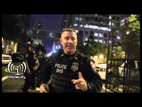 (Copwatch) Photography Is Not A Crime (Interview with Carlos Miller) (A29) RNC 2012
