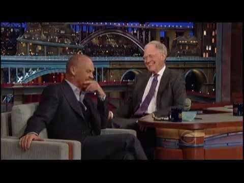 Download Youtube: Michael Keaton on David Letterman - Mr. Mom story