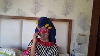 pammi gets a call from sunita kapoor for sonam kapoor's wedding