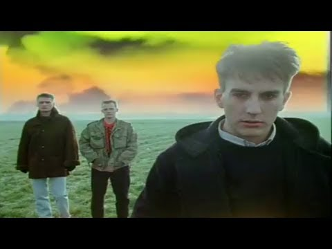 The Colourfield - The Colourfield (Official Video)