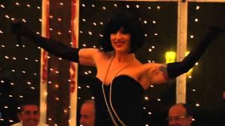 Cabaret en Sierra Nevada (24 enero 2015)