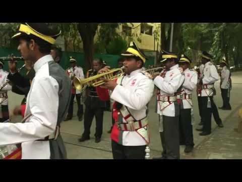 Raam Leela - Garba | JEA BAND - Ahmedabad