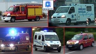 Services de secours Chalon-sur-Saône