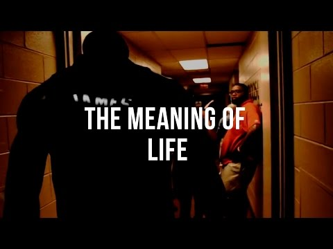 The Meaning Of Life – Motivational Video