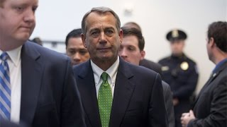 Homeland Security Shutdown Looms Amid GOP Infighting