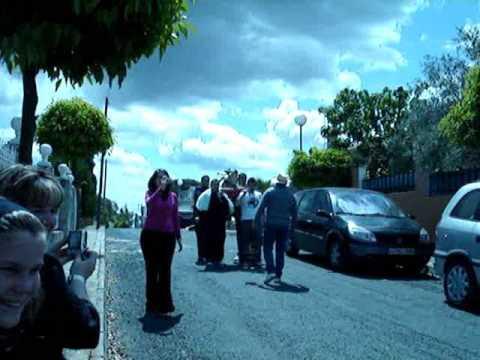 Semana Santa 2009: AMIGOS DE POSEIDON