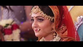 manthan & Mayuri Wedding short film