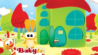 Tavşan Jack - BabyTV Türkçe