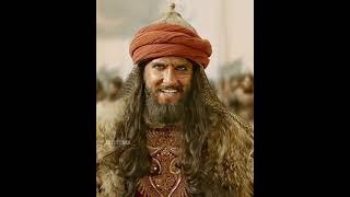 Ranveer Singh X Khalibali