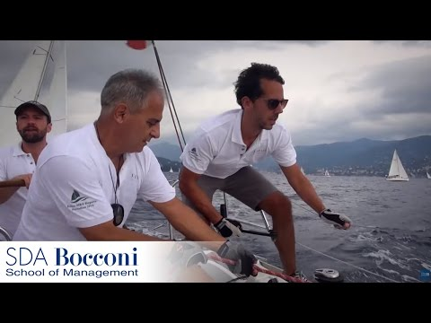 The Rolex MBA's Conference and Regatta 2016 | SDA Bocconi