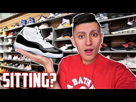 d89b81caab16 Watch SneakerTalk - Nike Air Max 95 OG Gold REVIEW and On-Feet ...
