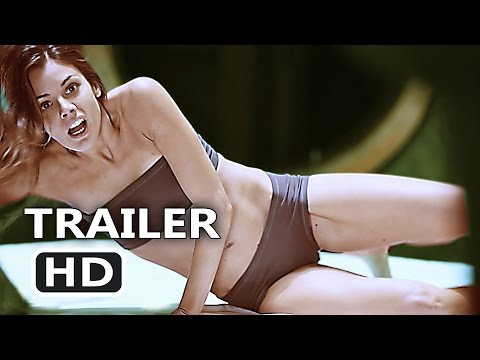 ATOMICA (Sci Fi Movie 2017) - Trailer