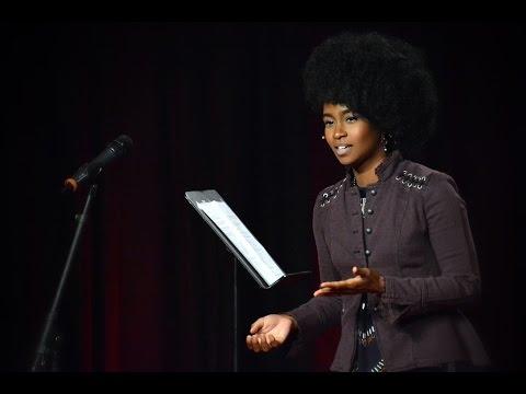Somebody stole my voice again | Shea Rose | TEDxBeaconStreet