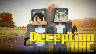 """Deception S1 E0 """"Intro"""""""