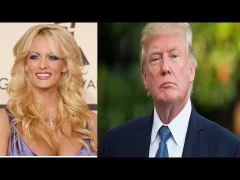 Star Stormy Daniels' alleged affair with Trump takes new twist with old interview