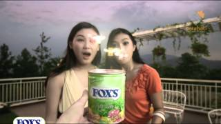 Video TVC Fox's Fireflies download MP3, 3GP, MP4, WEBM, AVI, FLV Agustus 2018