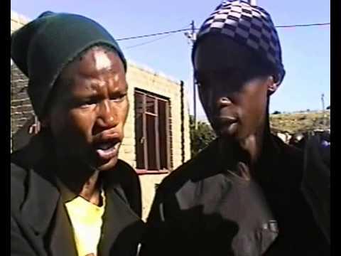 mokorotlo  and mokgibo at phabadimo ceremony