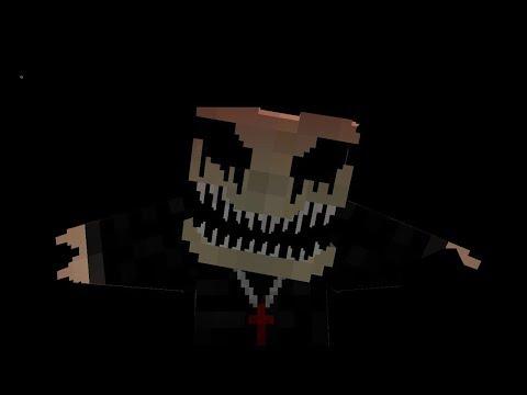 ДОМ ДЬЯВОЛА - Страшные Истории: Страшилки про Майнкрафт/Minecraft истории на ночь - Ужасы