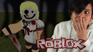 A HISTORY OF TERROR IN ROBLOX