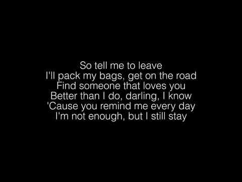 Noah Cyrus - July Lyrics