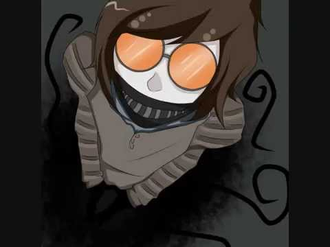 Jeff The Killer Ben Drowned Eyeless Jack Laughing And Ticci Toby MVAnimals