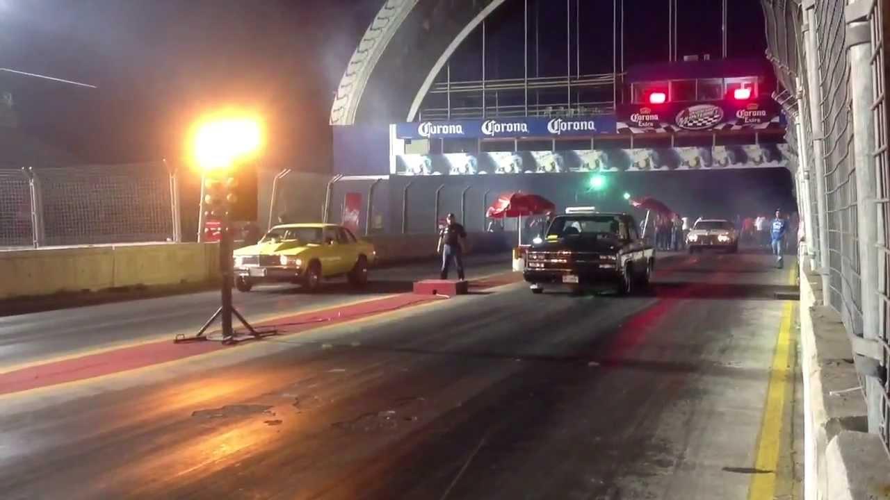 Carrera Cuarto De Milla 1/4 mile Drag Racing De Los Mejores Videos Del  Mundo Te Best 1