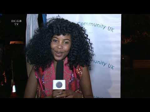 Botswana 50+1 Independence celebration