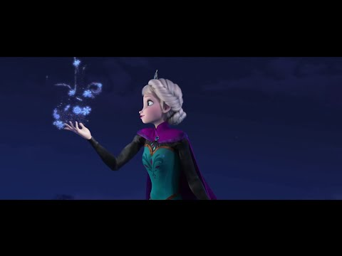 Frozen: Il Regno di Ghiaccio -- All'Alba sorgerò - Versione estesa | HD