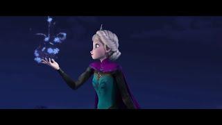 Frozen: Il Regno di Ghiaccio -- All'Alba sorgerò - Versione estesa | HD thumbnail