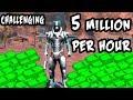 Gangstar Vegas Challenge - Earning Money 5 Million Dollars In 1 Hour