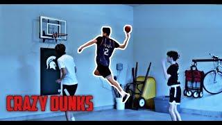 Crazy Mini Basketball Game*insane Dunk* | Nea