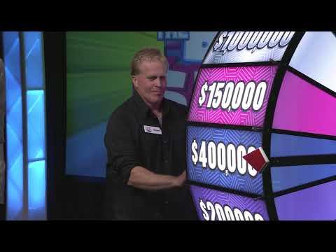 The Big Spin: Robert Hill