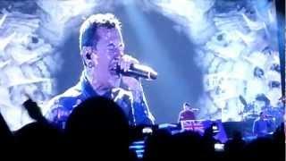 Linkin Park - Breaking the Habit @ Auckland