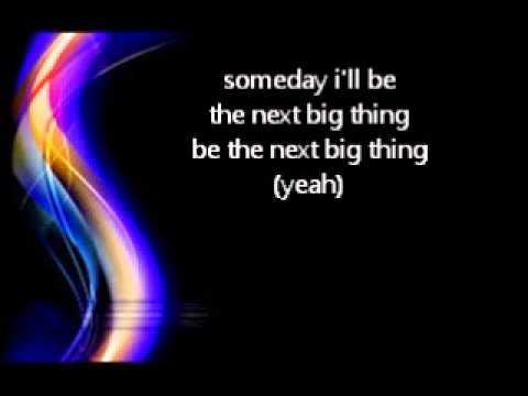 max schneider someday - lyrics