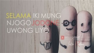 Intan Rahma - Kudune Aku ( Official Video Lyric )