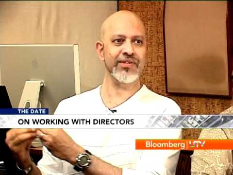 Shankar Ehsaan Loy - On music and more