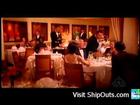 Cunard Cruise Lines Trans-Atlantic