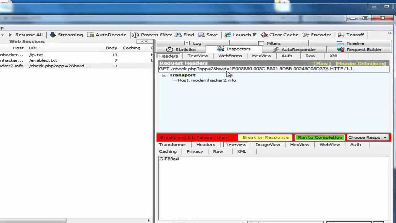 Cara Crack Software Hwid Definition
