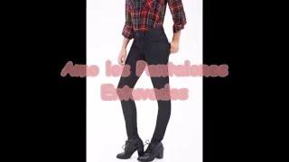Repeat youtube video Jeans F21 Hipnosis Feminizacion