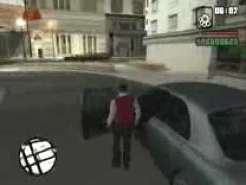 :: GTA 4 :: GTA San Andreas - Коды, прохождения