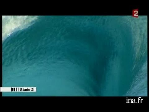 Laird Hamilton : surfeur de l'extrême